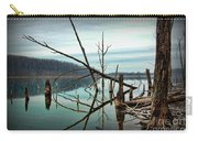 Path To Enlightment Carry-all Pouch by Paul Ward