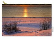Path To Splendor  Cropped Carry-all Pouch