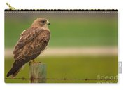 Patient Hawk  Carry-all Pouch