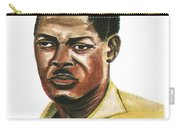 Patrice Lumumba Carry-all Pouch