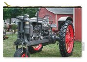 Patriotic Farmall Carry-all Pouch