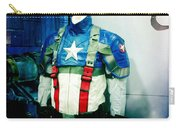 Patriotic Outfit Carry-all Pouch