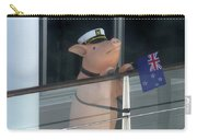 Patriotic Pig Carry-all Pouch