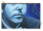 Paul Mccartney Carry-all Pouch