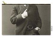 Paul Von Heyse (1830-1914) Carry-all Pouch