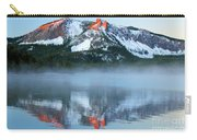 Paulina Lake Reflections Carry-all Pouch