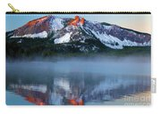 Paulina Peak Reflections Carry-all Pouch