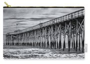 Pawleys Island Pier Carry-all Pouch