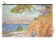 Paysage Du Midi Carry-all Pouch