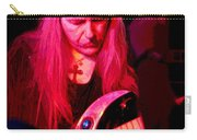Peace And Uli Roth Carry-all Pouch