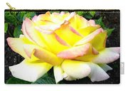 Peace Rose- Okanagan Valley Carry-all Pouch