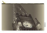 Peace Tower Carry-all Pouch