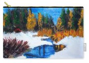Peaceful Creek 2012 Carry-all Pouch