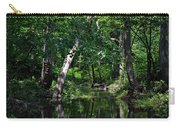 Peaceful Creek Carry-all Pouch