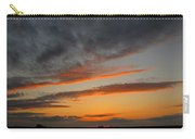 Peaceful Evening II Carry-all Pouch