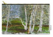 Peaceful Meadow Carry-all Pouch
