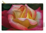 Peaceful Petals Carry-all Pouch