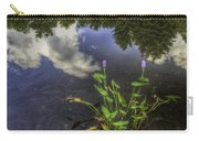 Peaceful Pond Carry-all Pouch
