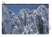 Peaks Of Takhinsha Mountains Carry-all Pouch