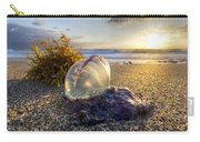 Pearl Of The Sea Carry-all Pouch