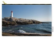 Peggy's Cove Light Carry-all Pouch