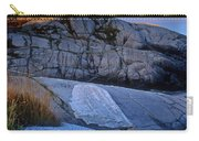 Peggys Cove Lighthouse Nova Scotia Carry-all Pouch