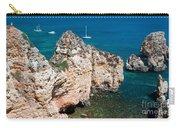 Peidades Coast Portugal Carry-all Pouch