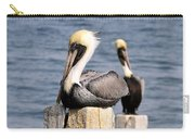Pelican Pair Carry-all Pouch