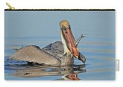 Pelican With Catch Carry-all Pouch