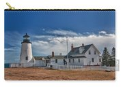 Pemaquid Point Lighthouse 4800 Carry-all Pouch