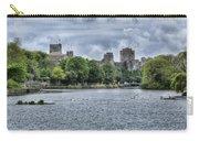 Pembroke Castle Carry-all Pouch