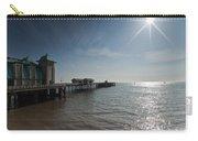 Penarth Pier Sun Carry-all Pouch