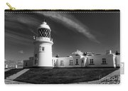 Pendeen Lighthouse Mono Carry-all Pouch