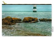 Penmon Point Carry-all Pouch
