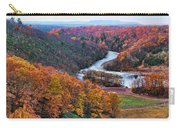 Pennsylvania Color Carry-all Pouch