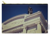 Pennsylvania Monument Gettysburg Carry-all Pouch