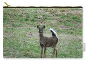 Pennsylvania White Tail Deer Carry-all Pouch
