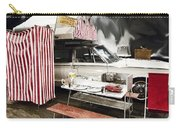 Penthouse Campers Club-chrysler Carry-all Pouch
