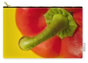 Peppered 3 Carry-all Pouch