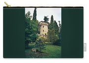 Pepperpot Tower At Powerscourt Carry-all Pouch