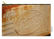 Pepsi Cola Remembered Carry-all Pouch