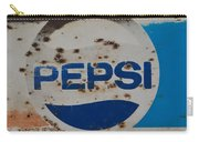 Pepsi Old Style Carry-all Pouch