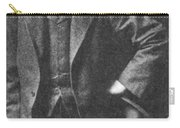 Percival Lowell, American Astronomer Carry-all Pouch