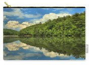 Perfect Reflections Carry-all Pouch