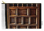 Peruvian Door Decor 18 Carry-all Pouch