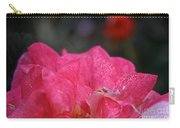 Petal Bling Carry-all Pouch