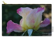 Petal Let Down Carry-all Pouch