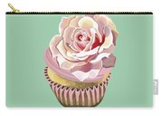 Petal Pink Dream Carry-all Pouch