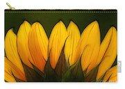Petales De Soleil - A12 Carry-all Pouch