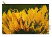 Petales De Soleil - A41b Carry-all Pouch